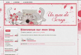 Création de sites internet Wordpress