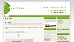 Création de sites internet Joomla